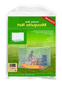 Coghlan's Double Mosquito Net, White