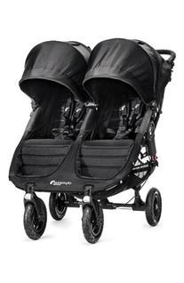 Infant Girl's Baby Jogger 'City Mini Gt' Double Stroller,