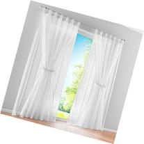 ZARABE double Window Curtaincurtain pastoral Mediterranean