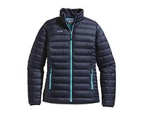 Patagonia Down Sweater - Women's Underwater Blue Small