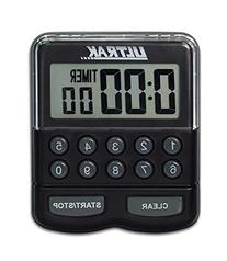 Ultrak Count-Up/Down Timer