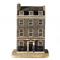 Lilliput Lane No. 10 Downing Street