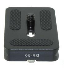 Desmond DP60 P-60 60mm QR Lens Plate Quick Release Arca