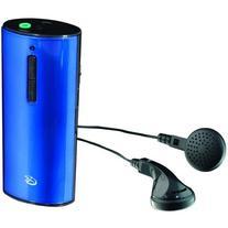 Gpx R100B Portable Fm Scan Radio