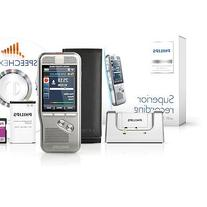 Philips DPM-8000DT Digital Dictation & Transcription Kit