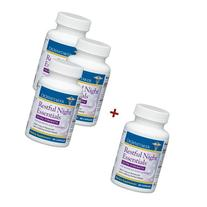 Dr. Whitaker's Extra Strength Restful Night Essentials