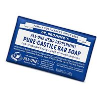 Dr Bronners Magic Soap All One Obba05 5 Oz Baby Mild Dr.