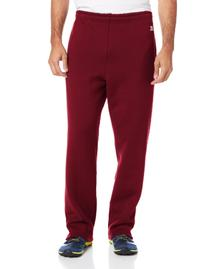 Russell Athletic Men's Dr-Power Fleece Open Bottom Pocket