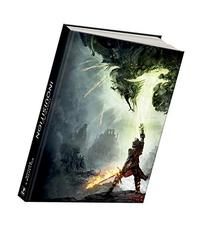 Dragon Age Inquisition Collector's Edition: Prima Official
