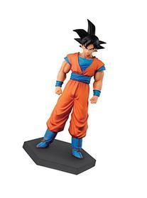 Banpresto Dragon Ball Z 5.9-Inch Goku Figure, Chozousyu