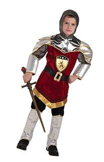 Forum Novelties Dragon Slayer Costume, Child's Large