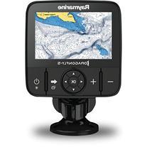 Raymarine Dragonfly-5M Sonar/GPS with US C-Map Essentials