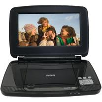 RCA DRC99392 Portable 9-Inch DVD Player with Travel Bag