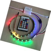 HKBAYI® Newest 5V 24key Dream color IR RGB LED pixel