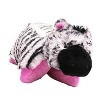 Dream Lites Zebra Pillow Pets