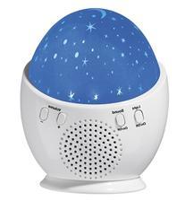 Conair Dream Tones Night Light & Sound Machine