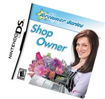 Dreamer: Shop Owner - Nintendo DS