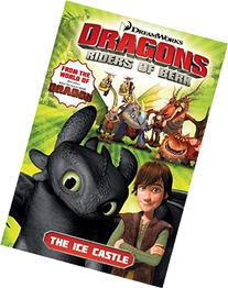 DreamWorks' Dragons: Riders of Berk - Volume 3: The Ice