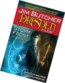 The Dresden Files: Storm Front