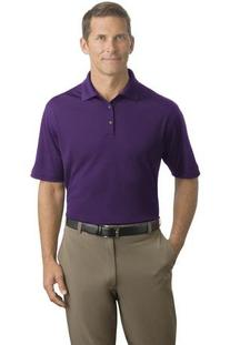 Nike Golf - Dri-FIT Micro Pique Polo, Night Purple, L