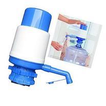 5 Gallon Drinking Water Jug Bottle Pump Manual Dispenser
