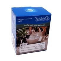 PetSafe Drinkwell Replacement Foam Pre-Filter, 2 Pack