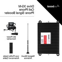 weBoost Drive 3G-M Cell Phone Booster Kit