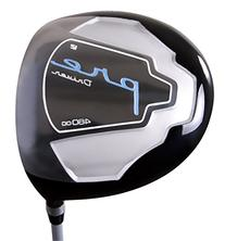 Pinemeadow Golf Pre Driver, Right Hand, Graphite, Ladies, 12