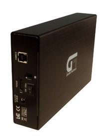 Fantom Drives 4TB External Hard Drive - USB 3.0/3.1 Gen 1 +
