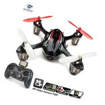 KiiToys Drone with Camera - H6 Quadcopter RC Helicopter for
