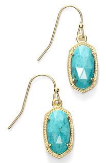 Women's Kendra Scott 'Lee' Small Drop Earrings