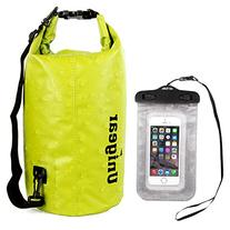 Dry Bag Sack, Waterproof Floating Dry Gear Bags for Boating