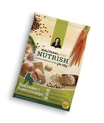 Rachael Ray Nutrish Natural Dry Cat Food, Chicken & Brown