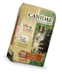 Canidae Dry Dog Food for All Life Stages, Chicken, Turkey,
