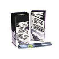 Crayola® Dry Erase Marker, Chisel Tip, Black