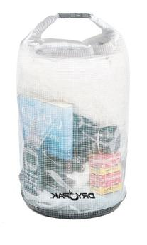 DRY PAK GEAR BAG CLEAR 9.5 x 16 inches