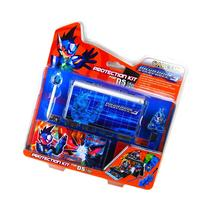 DS Lite Kit Mega Man Star Force