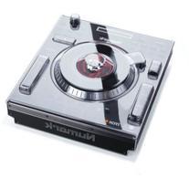 Decksaver DS-PC-NUMARKV7 DJ Mixer Case