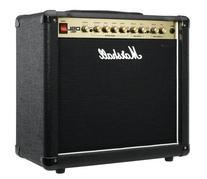 Marshall DSL15C DSL Series 15-Watt Guitar Combo Amp