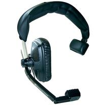 Beyerdynamic DT-108-200-50-BLACK Single-Ear Headset with