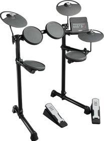 Yamaha DTX400K 5-Piece Electronic Drum Kit and SR950