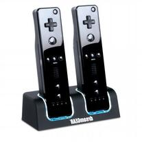 Dual Charging Dock for Wii