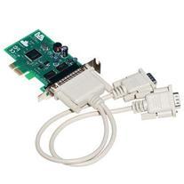 Dual Serial PCI-E Low Profile