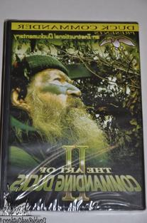 Duck Commander The Art of Commanding Ducks 2 DVD
