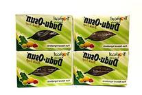 Dudu-Osun African Black Soap  150g Pack of 4