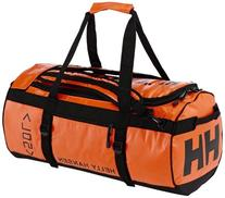 Helly Hansen 90-Litres Duffel Bag, Spray Orange, Standard