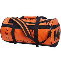 Helly Hansen 50-Litre Duffel Bag, Spray Orange, Standard