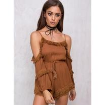 Dune River Playsuit