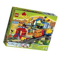LEGO Lego-Duplo Deluxe Train Set 10508