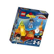 LEGO DUPLO Disney Junior Miles From Tomorrowland Miles'